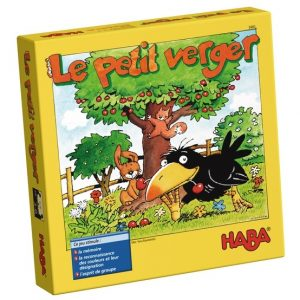 kinderspel Le Petit Verger (FR)