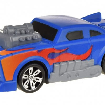 Turbo Racers supercharged cars 14,5cm 2-delig